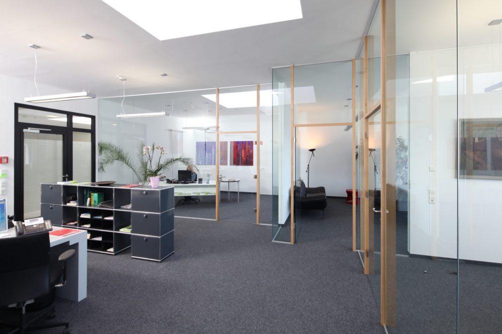 Büro MAROLD Personalberatung und PROFFILE, Magirus-Deutz-Straße 10 in Ulm