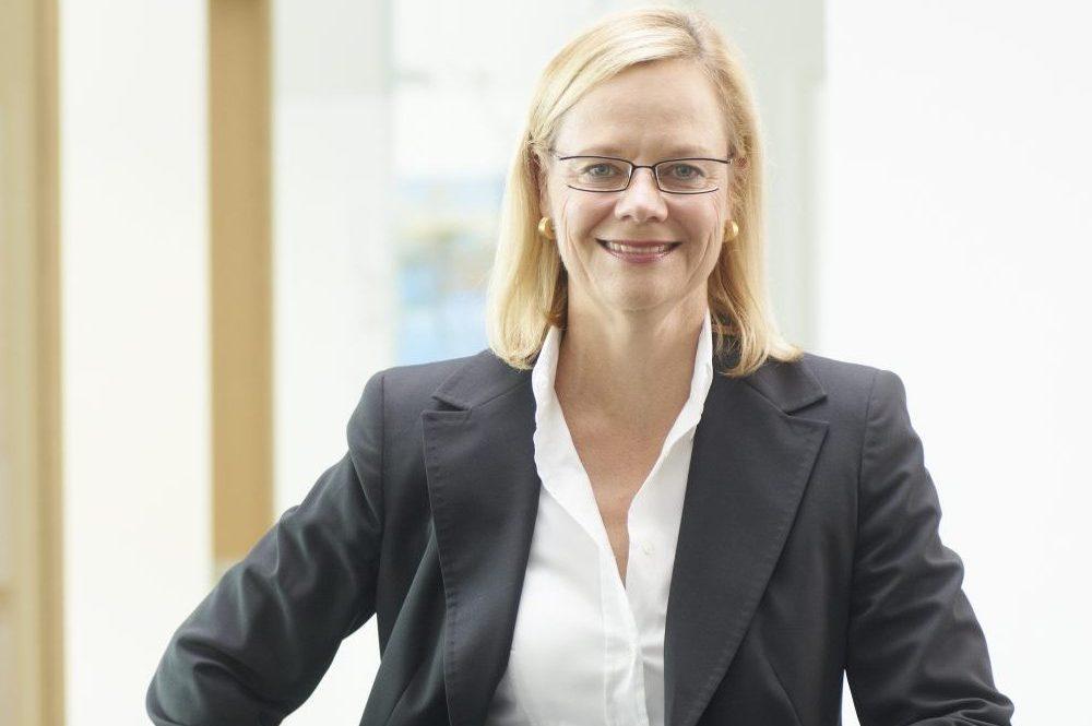 Ingrid Marold, Personalberaterin und Expertin für Recruiting sowie Inhaberin der Personalberatung MAROLD
