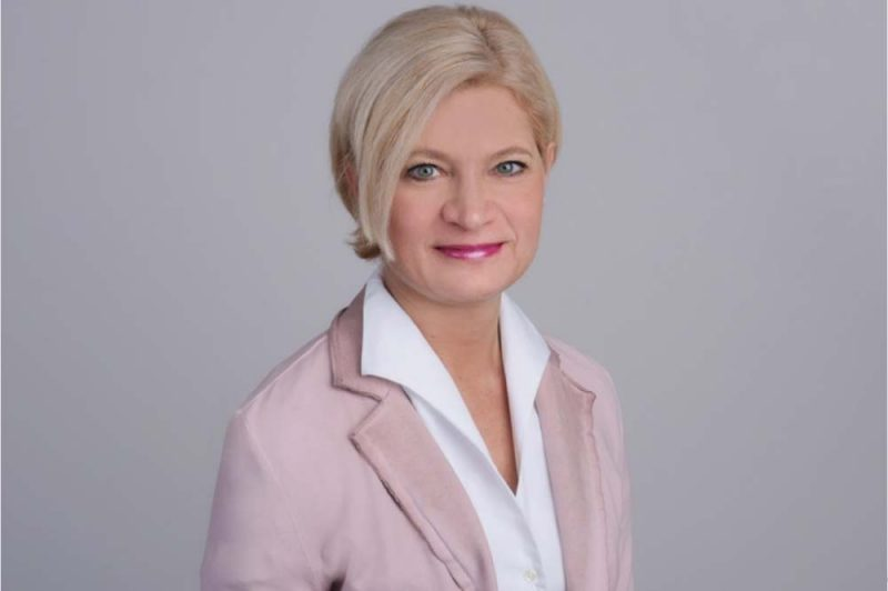 Susanne Sperrhake, Employer Branding Beratung bei der Personalberatung Marold