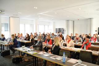 HR-Kompetenzforum 2018 in Ulm von PROFFILE und Personalberatung MAROLD