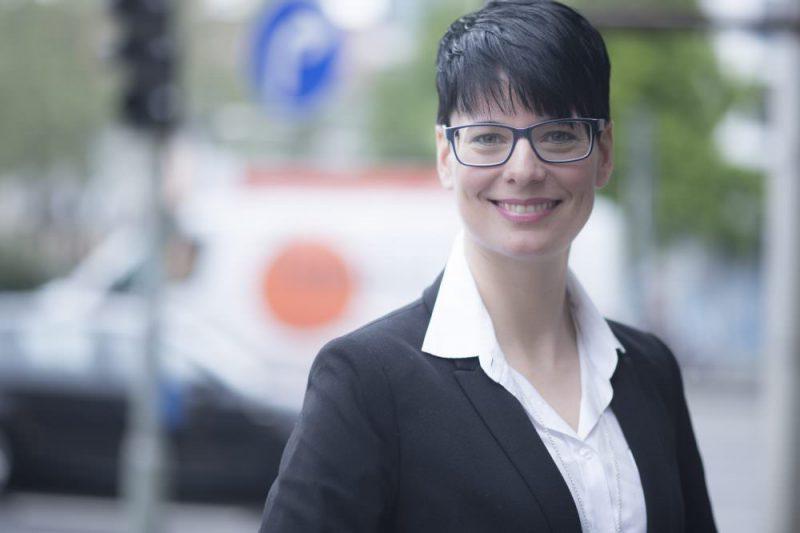 Bärbel Castellani, Personalberaterin und Expertin für Recruiting bei der Personalberatung MAROLD
