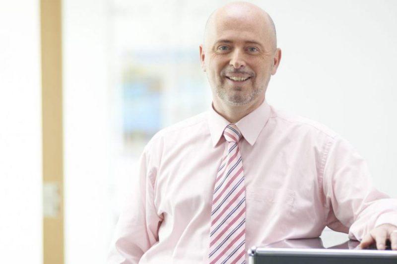 Dirk Schauß, Karrierecoach bzw. Karriereberater und Newplacement bzw. Outplacementberater bei der Personalberatung MAROLD