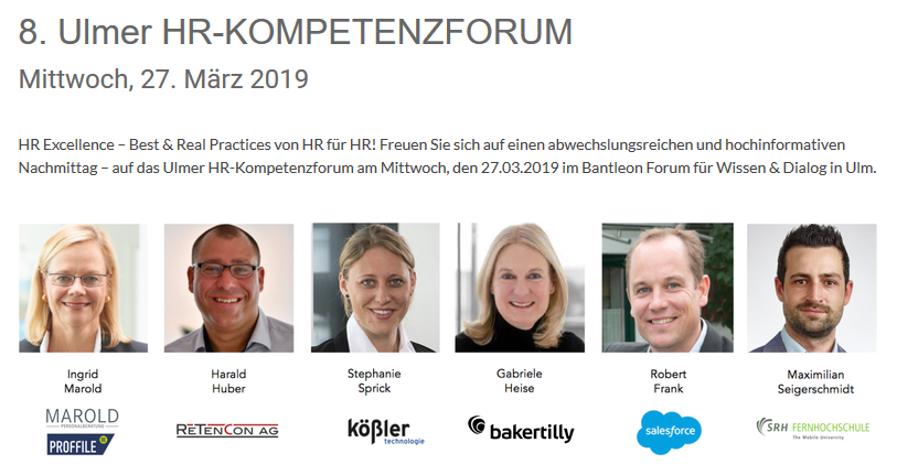 HR-Kompetenzforum Ulm