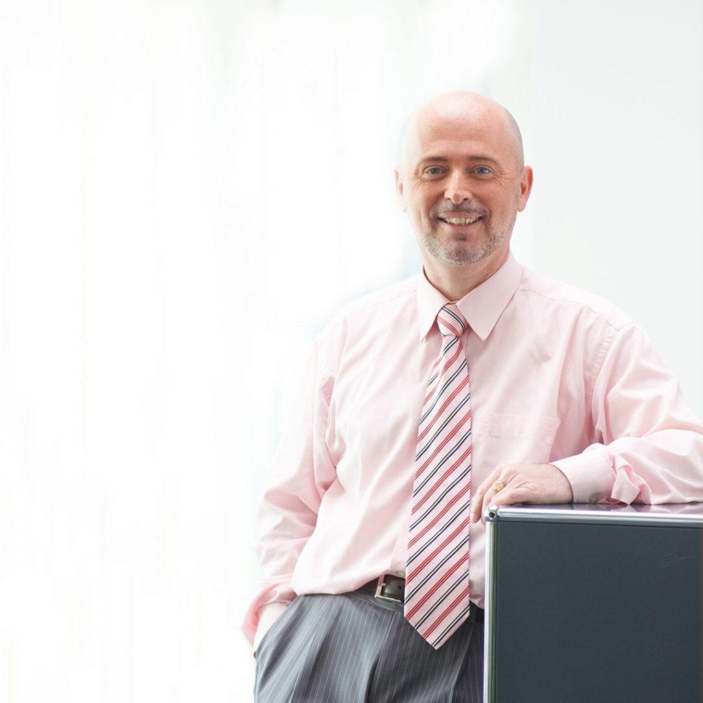 Dirk Schauß, Karrierecoach